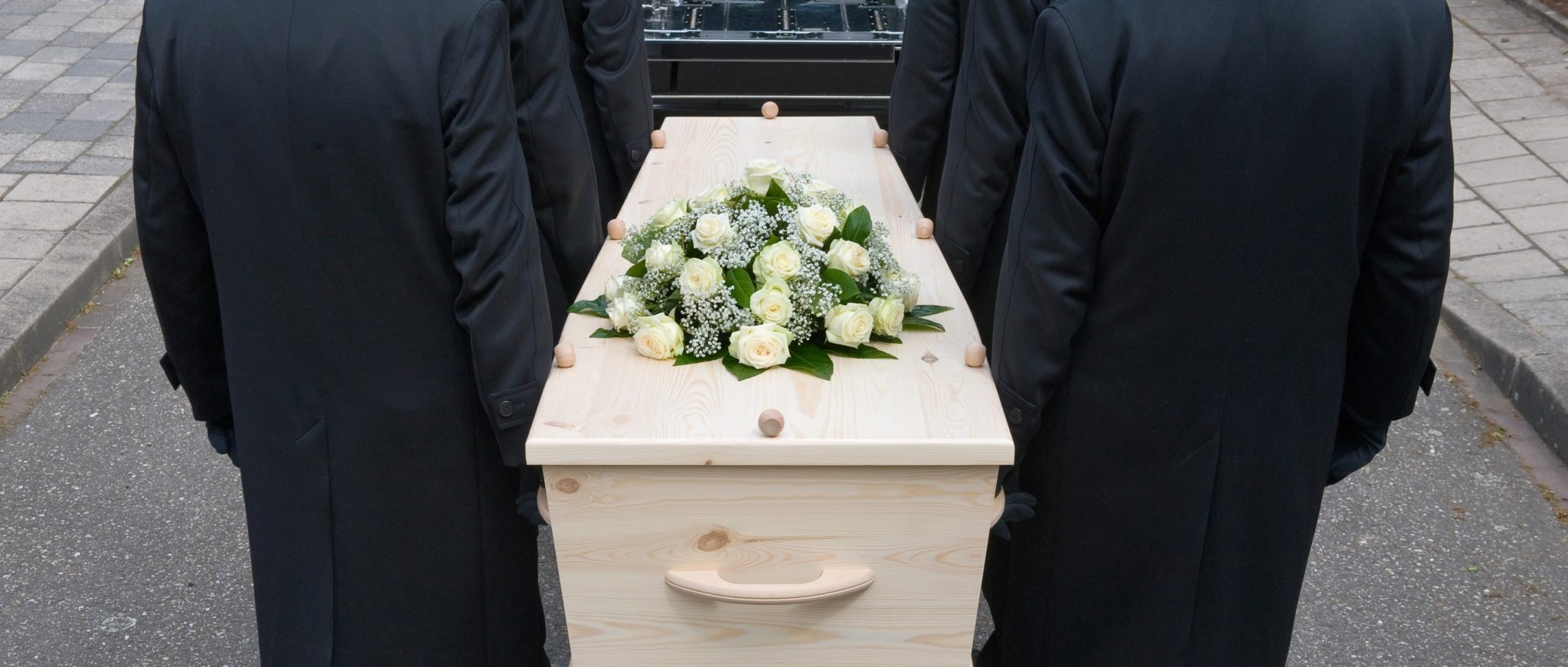 What is the Purpose of a Funeral Procession?