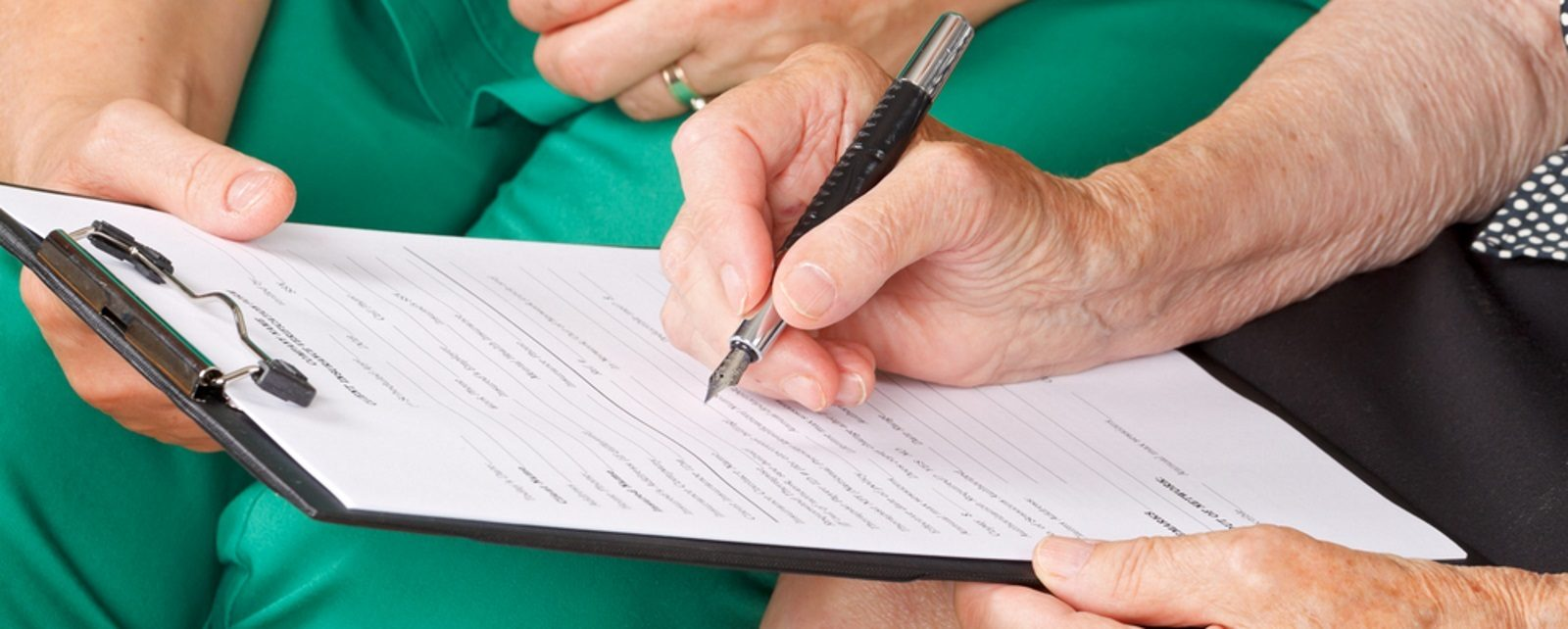 Developing Your Advance Care Directive