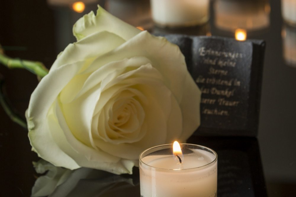 what is a memorial service funeral basics