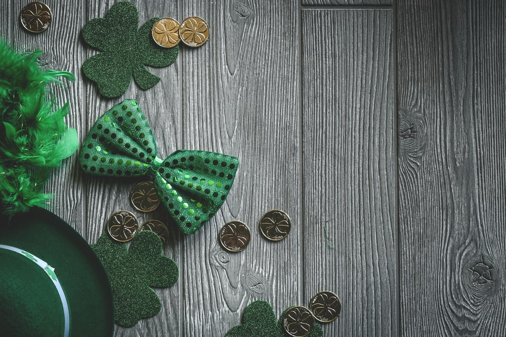 Finding Meaning in St. Patrick's Day