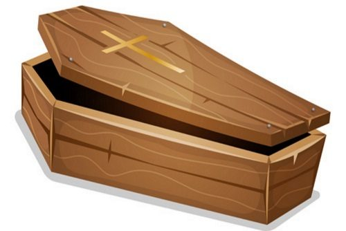 how to select a casket funeral basics