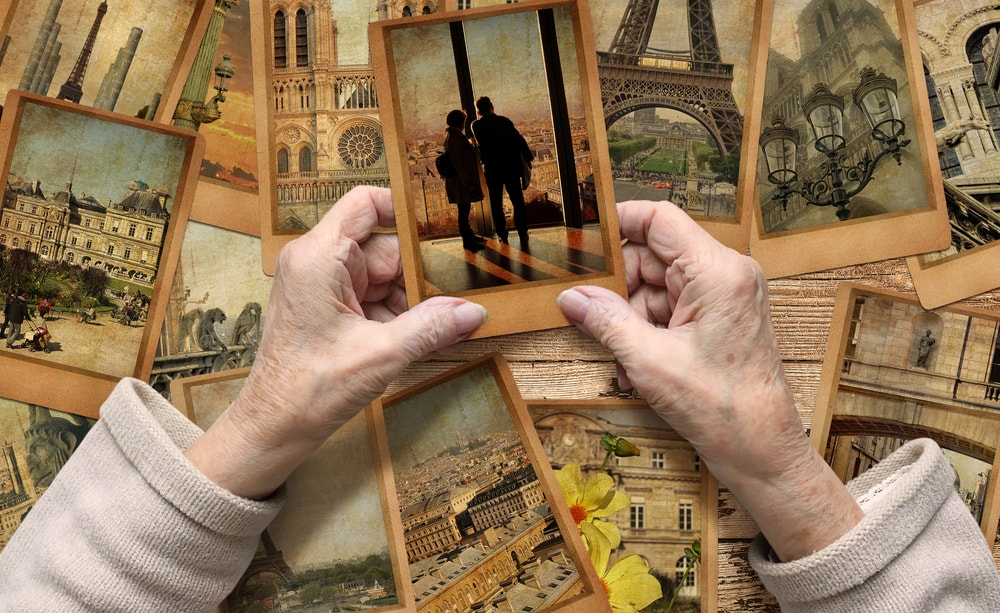 Sorting Through a Loved One's Possessions