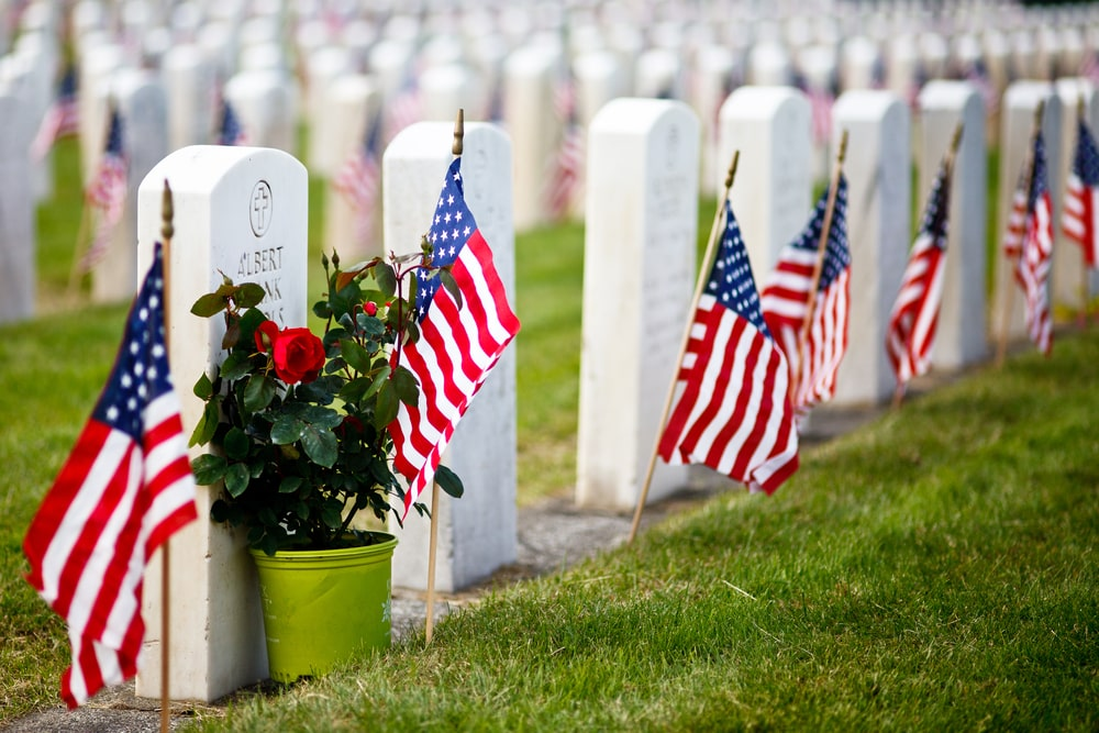 What Are My Burial Benefits as a Veteran?