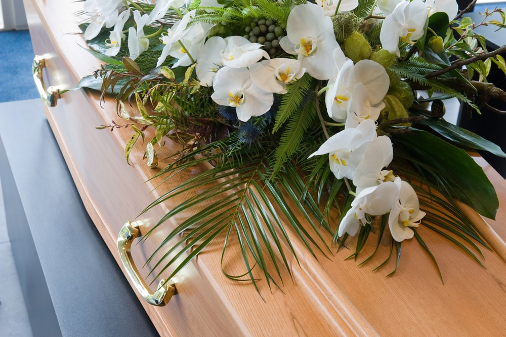 How to Select a Casket