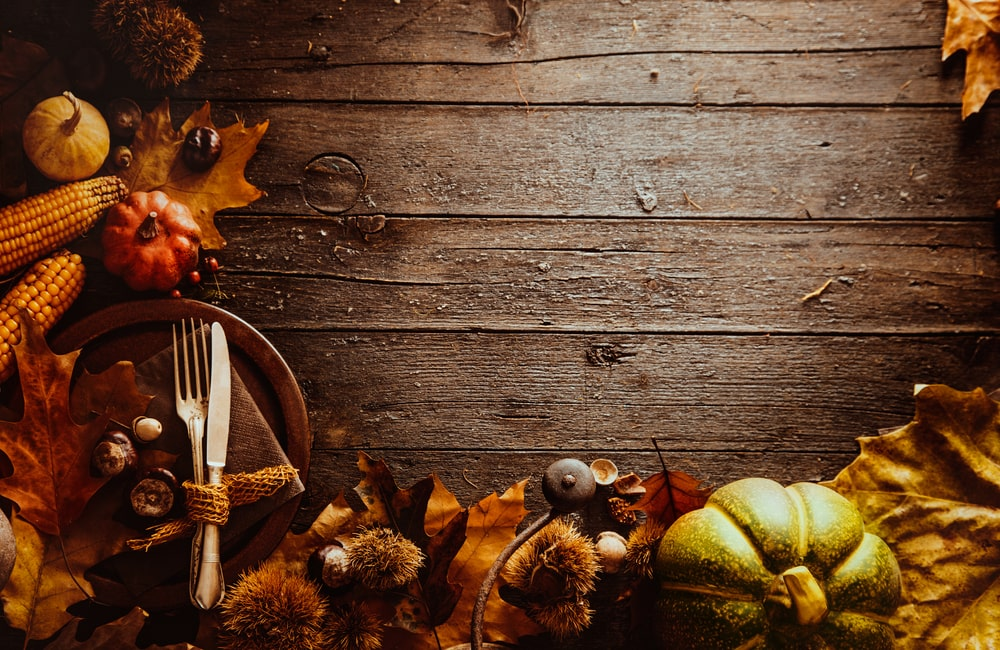 How Family Interviews Can Make Your Thanksgiving Memorable