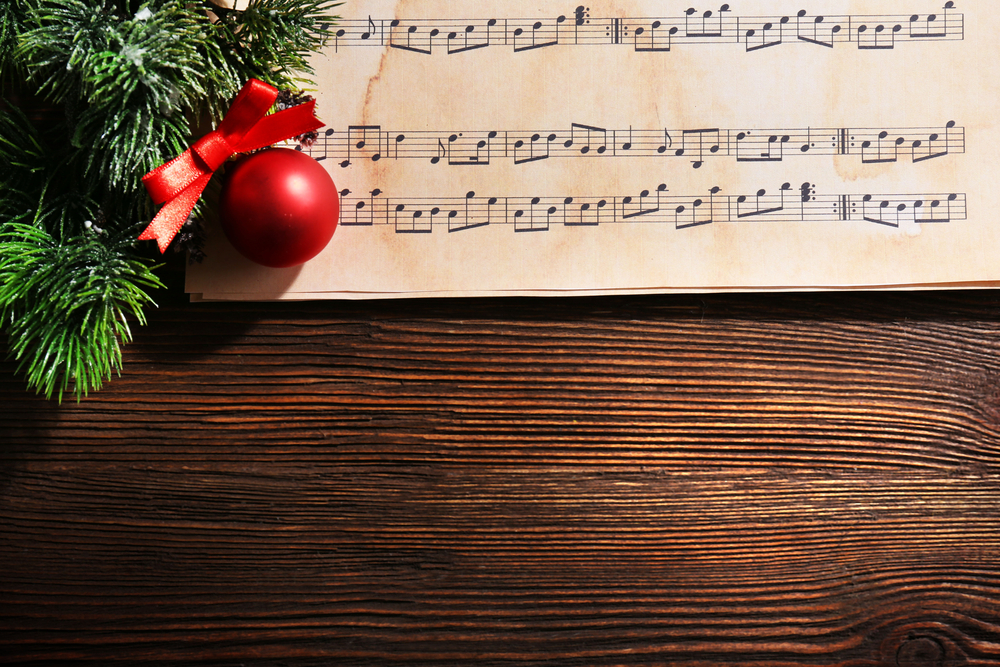 A Christmas Playlist for the Grieving Heart