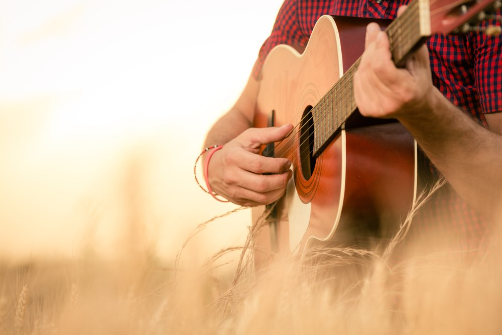 Top 12 Country Songs For A Celebration Of Life Service Funeral Basics