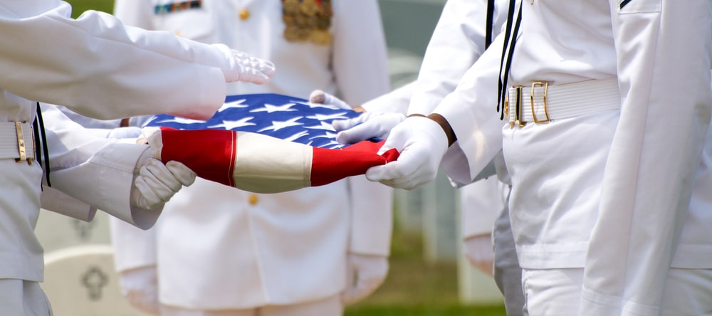 What You Need to Know About Veterans' Burial Benefits