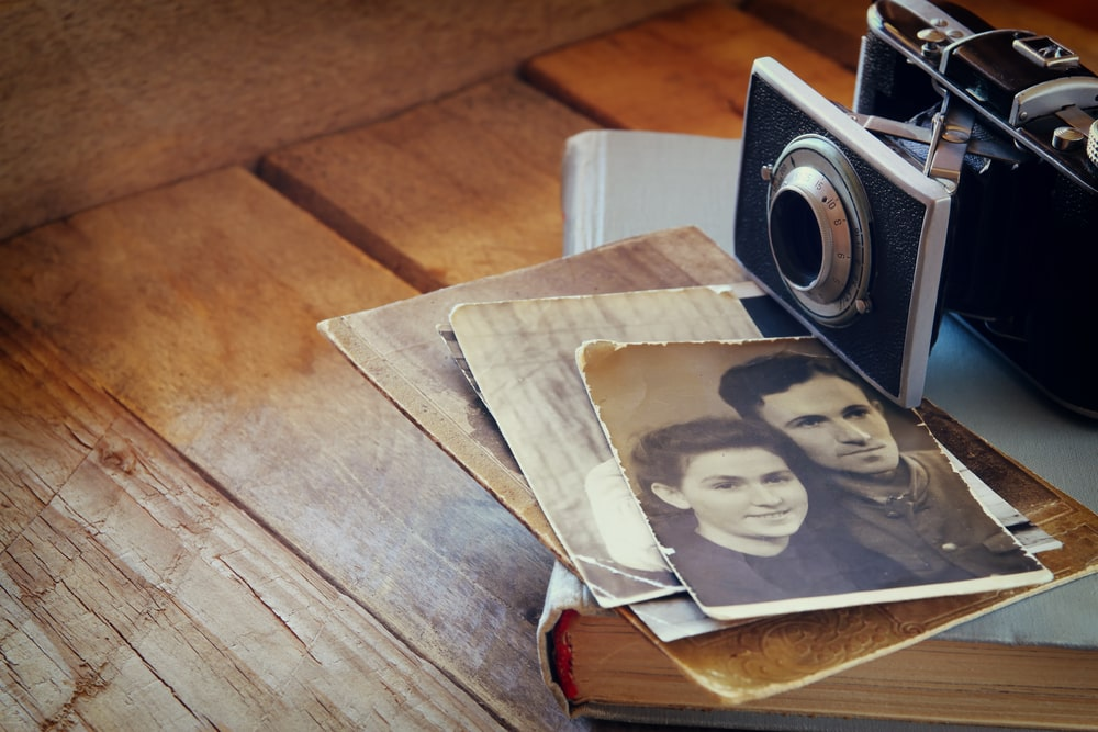 10 Ways to Use Photos to Personalize a Service